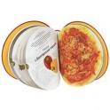 Пицца. 56 вкуснейших рецептов для любителей пиццы