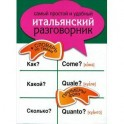 Самый простой и удобный итальянский разговорник