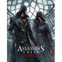 Артбук. Мир игры Assassin`S Creed. Syndicate