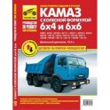 КАМАЗ-5320, 53215, 43310, 43118