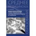 Микробиология, основы эпидемологии и методы микробиологии