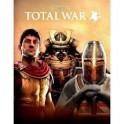 "Мир игры ""Total War"""