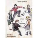 Хоровод чудес. Короткие пьесы на английском языке для младших школьников (пьесы на английском языке)