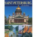 "Брошюра ""Санкт-Петербург"" / Saint Petersburg & Environs"