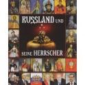 Russland und seine Herrscher. Правители России, на немецком языке