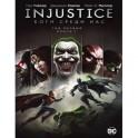 Injustice. Несправедливость. Книга 1. Боги среди нас