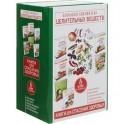 Большая библиотека целительных веществ. Книги для спасения здоровья (комплект из 6 книг)