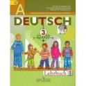 Немецкий язык. 3 класс. Учебник. В 2-х частях. Часть 1