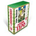Магическое русское таро. 78 карт. Предскажут судьбу. Дадут ответ на любой вопрос