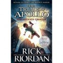 Trials of Apollo 1. The Hidden Oracle