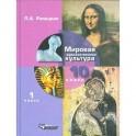 Мировая художественная культура. 10 класс