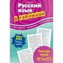 Русский язык в таблицах. 5-11 классы