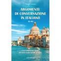 Разговорные темы по итальянскому языку. Учебное пособие