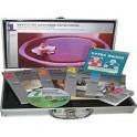 Цифровая фотография. Инструменты мастера (комп. в чемоданчике: 6 книг, DVD-ROM) + подарок книга: Битва полов