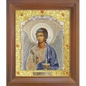 Икона Ангела Хранителя. 15x18