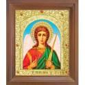 Икона Святой Ангел Хранитель. 10x12