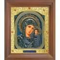 Икона Пресвятая Богородица Казанская. 10x12