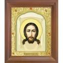 Икона Спас нерукотворный.15x18