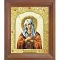 Икона Умиление. 10x12