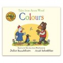 Tales from Acorn Wood. Colours
