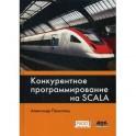 Конкурентное программирование на Scala