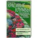 Красивые клумбы. Иллюстрированный справочник цветов, кустарников и растений
