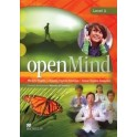 OpenMind (American English) 1 Student's Book with Webcode