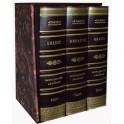 Бизнес. Финансы. Власть. Высказывания и афоризмы. В 3-х томах