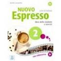 Nuovo Espresso 2. A2 (+DVD multimediale)