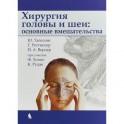 Хирургия головы и шеи: основные вмешательства