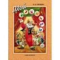 Мой букварь. Книга для обучения дошкольников к чтению