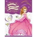 Волшебное путешествие с принцессами