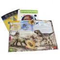Комплект 1 «Динозавры. Майя. Анатомия». 3 книги