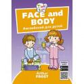 Face and body / Лицо и тело. Английский для детей