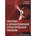 Патогенез и лечение первичной открытоугольной глаукомы