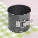 """Форма для выпечки """"Элин. Кулич"""", разъемная, антипригарное покрытие, 0,6 л, 12 см"""