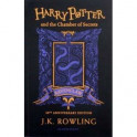 Harry Potter and the Chamber of Secrets Ravenclaw