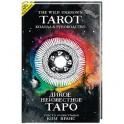 The Wild Unknown Tarot. Дикое Неизвестное Таро (78 карт и руководство в подарочном футляре)