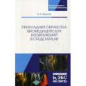 Прикладная обработка биомедицинских изображений в среде MATLAB. Учебное пособие