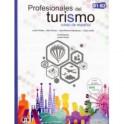Profesionales del turismo. Libro del alumno B1-B2
