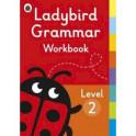Ladybird Grammar. Workbook Level 2