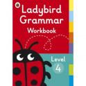 Ladybird Grammar Workbook. Level 4