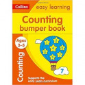 Counting Bumper Book. Ages 3-5