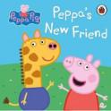 Peppa Pig. Peppa's New Friend