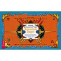 Новое ритуальное Таро Золотой Зари. Ключи к ритуалам, символам, магии и гаданию. Книга с комментариями + 79 карт