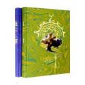 Арабские сказки. В 2-х томах
