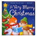 A Very Merry Christmas (board book)