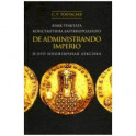 Язык трактата Константина Багрянородного De administrando imperio и его иноязычная лексика