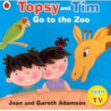 Topsy and Tim: Go to the Zoo