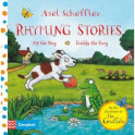 Rhyming Stories. Pip the Dog and Freddy the Frog